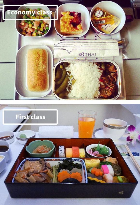 #5 Thai Airways